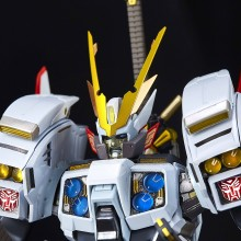 [KURO KARA KURI] #01 DRIFT (Flame Toys 2019 Kickoff Battle resale)