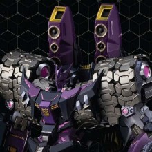 KURO KARA KURI #02 TARN (with bonus parts)