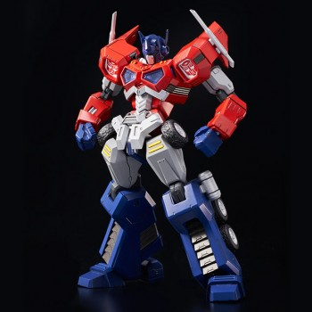 [Furai Model] 01 - Optimus Prime (Attack Mode)