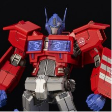 [Furai Model] 03 - Optimus Prime (IDW ver.)