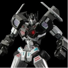 [Furai Model] 01B - Nemesis Prime (Attack mode)