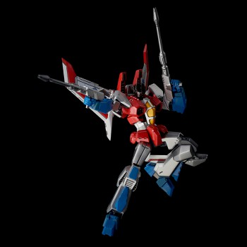 [Furai Model] 02 - Starscream (resale)