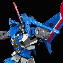 [Furai Model] 05 - Thunder Cracker