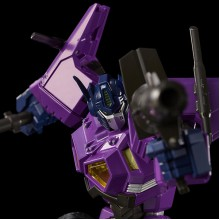[Furai Model] Shattered Glass Optimus Prime (Attack Mode)