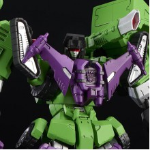 [Furai Model] Devastator