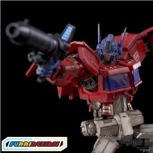 [Furai Action] Optimus Prime (IDW ver)