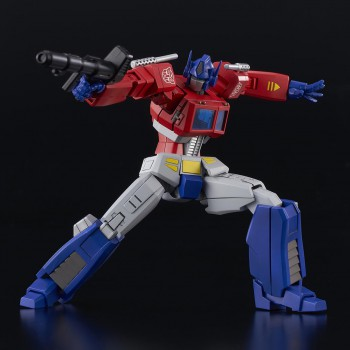 [Furai Model] Optimus Prime (G1 Ver.)