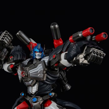 [Furai Action] Optimus Primal