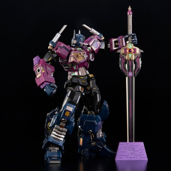 [KURO KARA KURI] Shattered Glass Optimus Prime